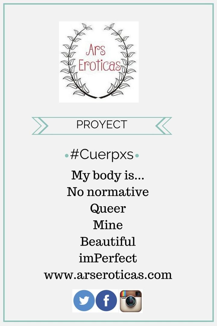 Proyecto Cuerpxs inglés