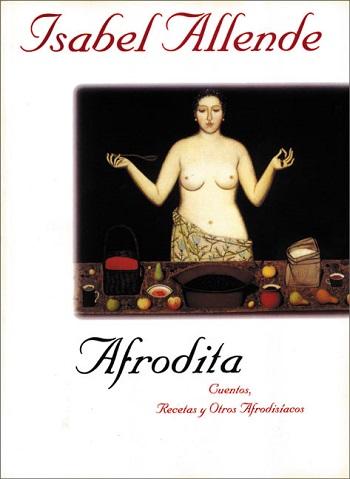 Afrodita Isabel Allende