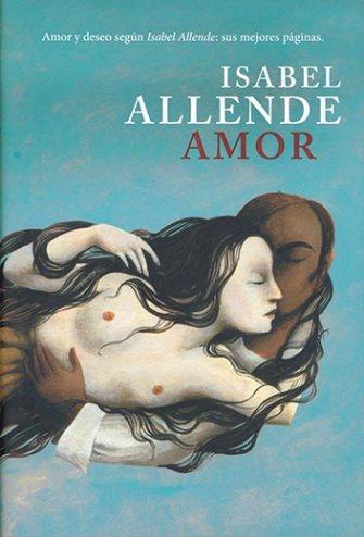 Amor de Isabel Allende