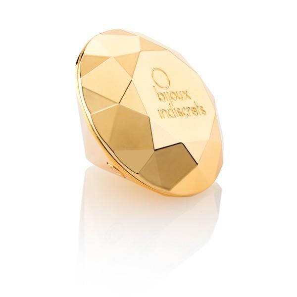 Twenty One, el diamante vibrador de Bijoux Indiscrets