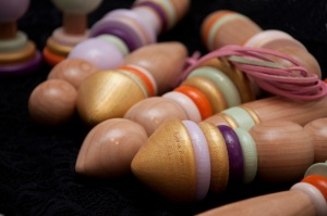 Eco-friendly sextoys