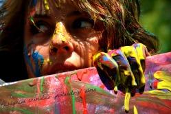 Pintando el alma