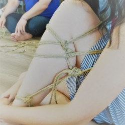 Workshop de Shibari