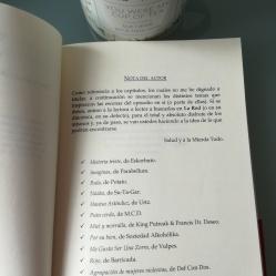Un libro con banda sonora