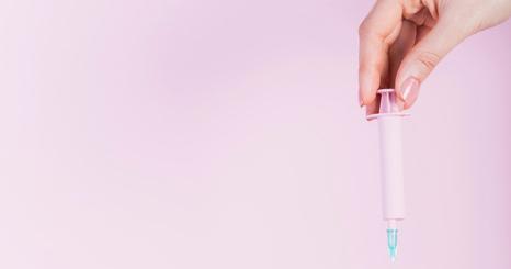 Cómo funciona la inyección anticonceptiva para hombres