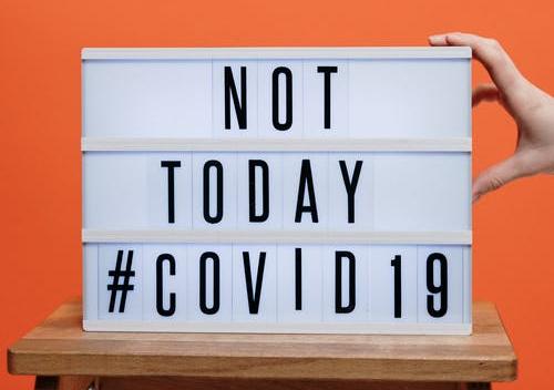 El coronavirus se ha metido en nuestra cama, pero no hay que tener miedo, esto es lo que podemos y no podemos hacer.