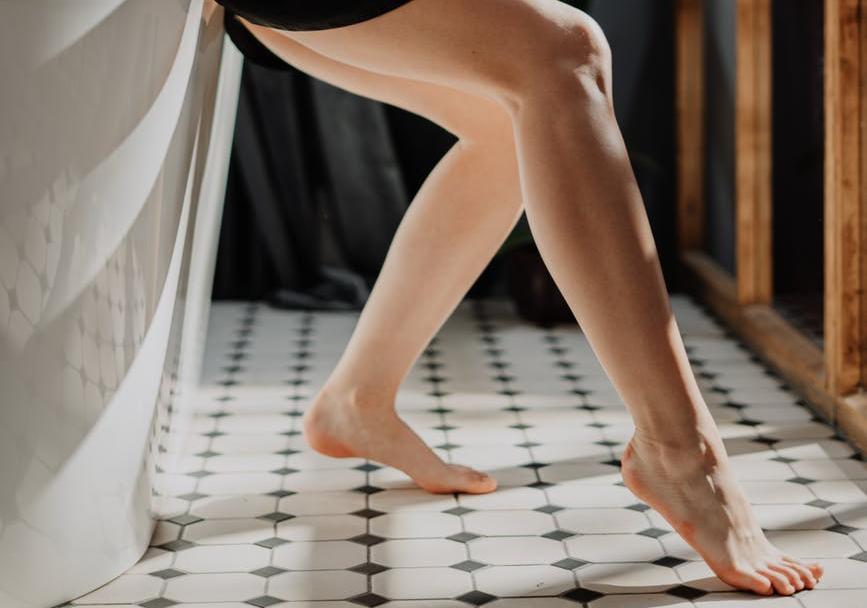 Cómo mantener una limpieza para evitar infecciones vaginales